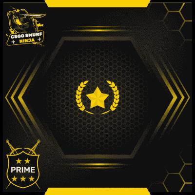 Gold Nova 1 Prime