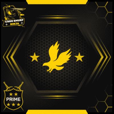 Legendary Eagle Prime