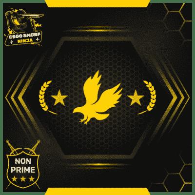 legendary eagle non prime