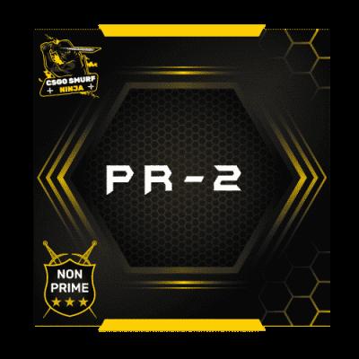 pr2 non prime