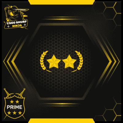 Gold Nova 2 Prime