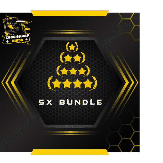 Gold Nova Bundle Prime
