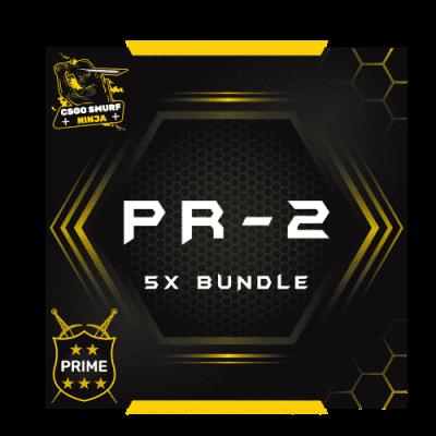 PR2 Prime Bundle Account