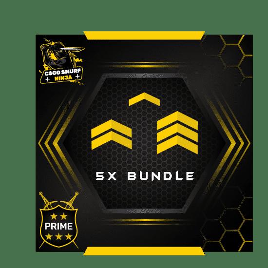silver prime bundle