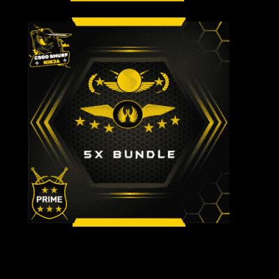 SMFC GE Prime Bundle