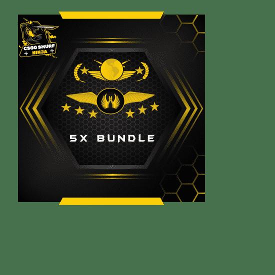 SMFC GE Non Prime Bundle