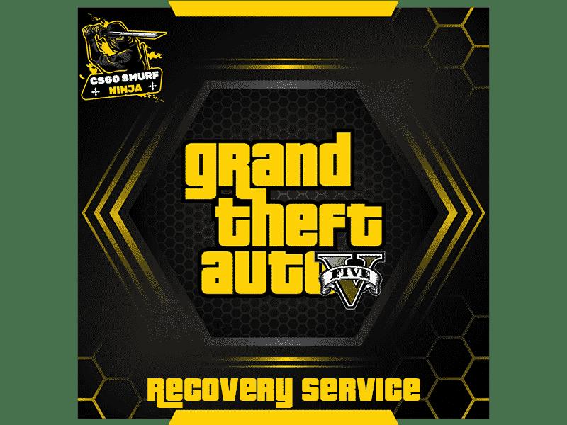 recovery gta