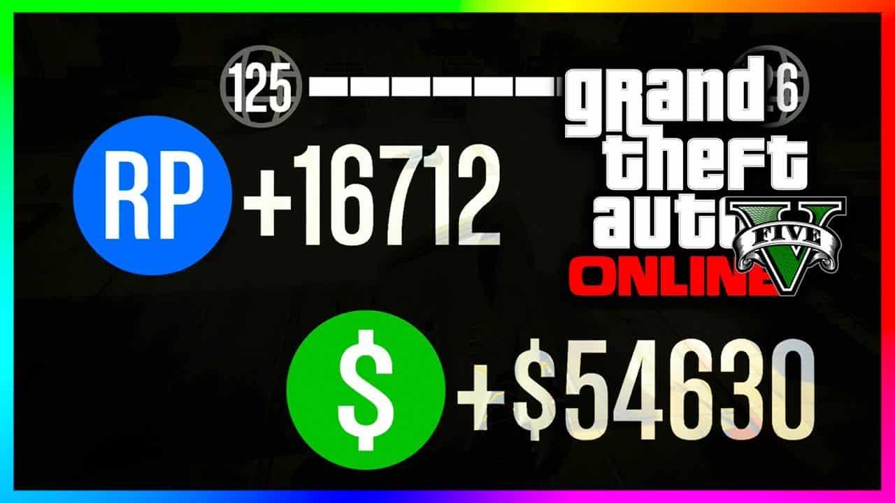 make money gta online