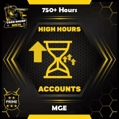 mge high hours