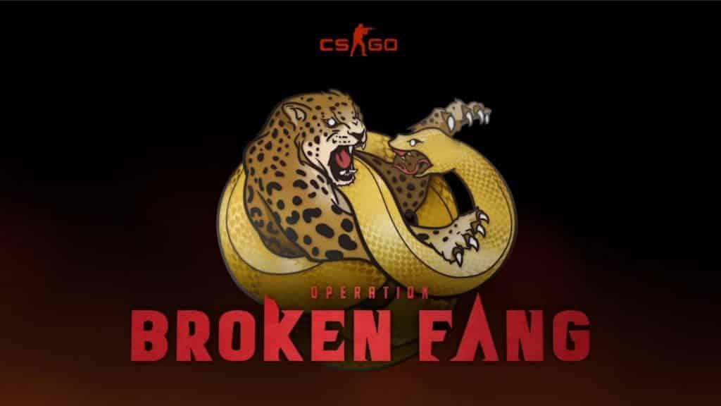 Operation Broken Fang