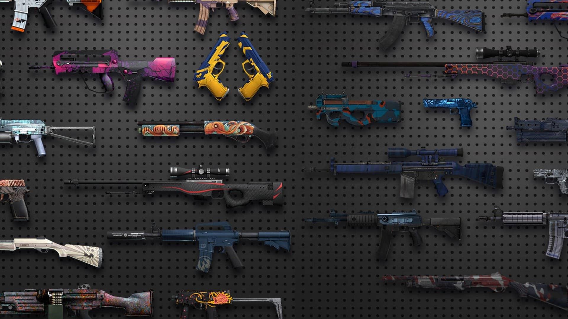 csgo weapon quality guide